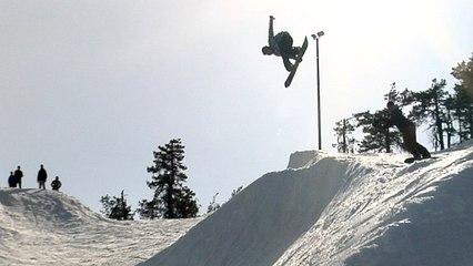 Sami Luhtanen Spring Clip