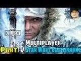 Star Wars Battlefront Part 16 Gameplay Walkthrough PS4 Multiplayer
