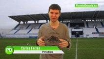 Liga Adelante jornada 35: Alavés y Leganés siguen su particular pelea en el liderato