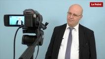 Eric Demolli, Directeur Technique et Marketing protection sociale et services chez CNP Assurances