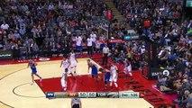 Le top 10 des dunks de la saison 2015-2016 en NBA