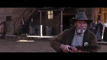 ADR Django Unchained Scene