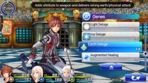 CHAOS RINGS 3 : Chancellor's Cup - Boss Johannes and Incarnatus