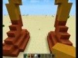 Paasspecial! - Hoe maak je een paashaas op Minecraft? - Deel 1
