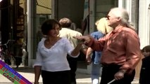 Funny Public Groping Prank   Worlds Funniest Gags