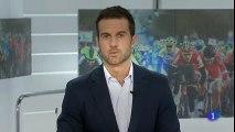 El belga Demoitié fallece tras ser atropellado por una moto, Telediario