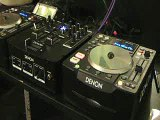 Fader Start on Denon DN-S1200 and DN-X120
