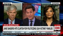 CNN Asks if Prince's Death Will Benefit Hillary Clinton and Donald Trump