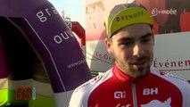 Le Circuit des Plages Vendéennes 2016 : T. Denis et T. Macé