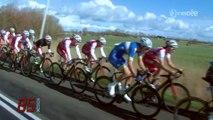 Cyclisme : 2ème étape du Circuit des Plages Vendéennes 2016