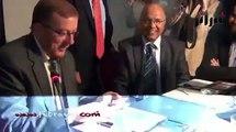 """Monsieur Mohamed NAJIB BOULIF effectue le premier achat sur le site """"www.bladlkhir.ma"""""""