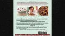 FREE DOWNLOAD  Tates Bake Shop Baking For Friends READ ONLINE