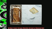 best produk   Arthur Court Grape Marble Bread  Cheese Set