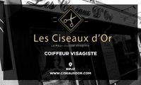 Coiffeur - Visagiste - Relooking - Brushing - Coloration - Bruz 35 Les Ciseaux d'Or