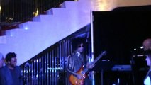 Le solo de Prince sur « With a Little Help From my Friends » en 2014