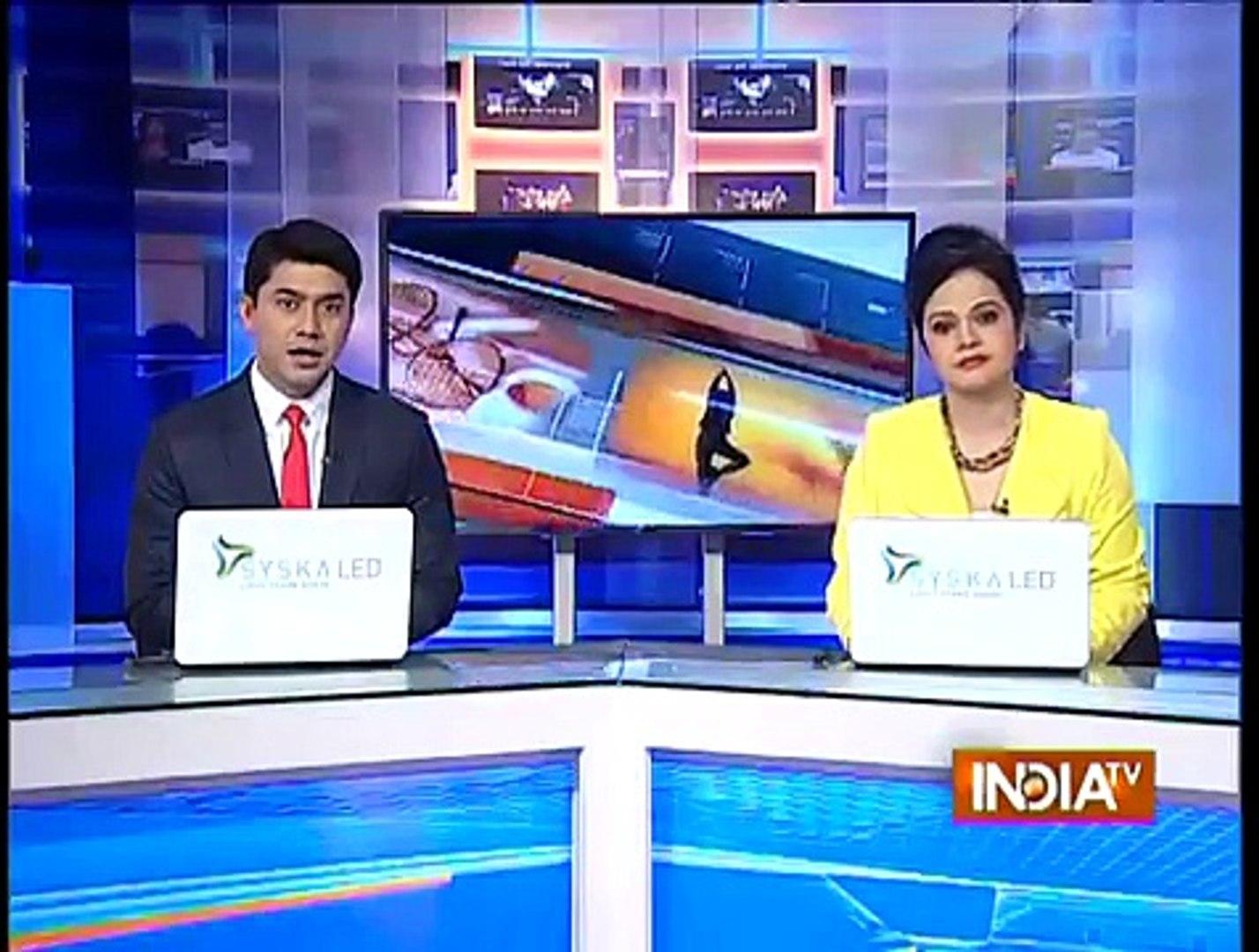 India TV News : Ankhein Kholo India | January 5 , 2016