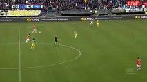 Markus Henriksen Goal HD - ADO Den Haag 1-2 AZ Alkmaar 21.04.2016