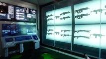 MP7 & Scar-H Easter Egg in Rift? (Call of Duty: Black Ops 3)