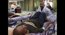 مستشفى الوفاء بغزة يطلق حملة خيرية لمساعدة المرضى الفقراء