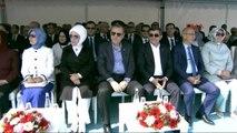Antalya -Menderes Türel, Toplu Açılış Töreninde Konuştu 2