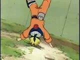 Naruto AMV -- Naruto vs Neji (Linkin Park - Points of Author