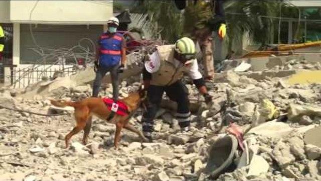 Ekuador, taksa të pasurve për tërmetin - Top Channel Albania - News - Lajme