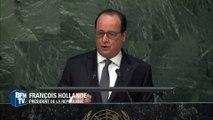 COP21: Hollande veut que le Parlement français ratifie l'accord de Paris avant l'été
