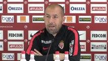 Foot - L1 - ASM : Jardim «Mon problème, ce n'est pas Lyon ou Nice, c'est Monaco»