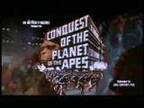 Conquest of the Planet of the Apes / La Conquête de la planète des singes (Trailer - Bande annonce OV Movies Version 1972) HD - HQ