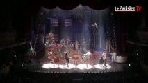 Love Circus de retour aux Folies Bergère