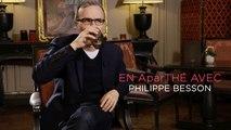 Interview : Philippe Besson se confie sur son enfance et son dernier livre