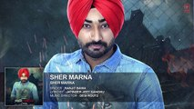 SHER MARNA (Full Song) Desi Routz - Ranjit Bawa