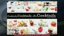 FREE DOWNLOAD  Cocktails Cocktails  More Cocktails READ ONLINE