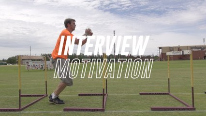 Interview Motivation | Épisode 3