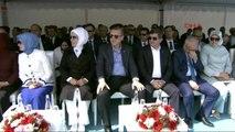 Antalya - Ulaştırma Bakanı Binali Yıldırım Toplu Açılış Töreninde Konuştu 1