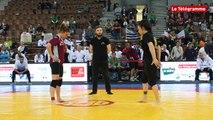 Championnats d'Europe de luttes celtiques. Déjà des récompenses chez les femmes