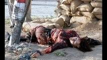 5 innocent chechens killed in kharotabad Quetta
