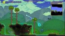 Terraria Events: Vortex Pillar