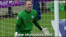 Joey Barton Wonderful Goal - Preston North End vs Burnley FC 0-1 - (22/4/2016)