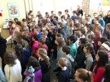 [Ecole en Choeur] Académie de Nancy-Metz-Ecole Braconnot à Nancy