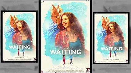 Waiting Kissing Scene - Kalki Koechlin Smooching Arjun Mathur