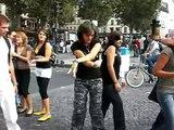 Tck techno parade