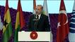 """Erdoğan: """"Expo-2016 Antalya ve Türkiye İçin Olduğu Kadar, Güneydoğu Avrupa, Ortadoğu ve Orta Asya..."""