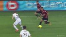 2-0 Hatem Ben Arfa Penalty - Nice v. Reims 22.04.2016