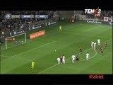 Hatem Ben Arfa Penalty Goal HD – Nice 2-0 Reims - 22.04.2016 HD