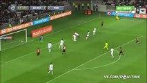 Ben Arfa H. (Penalty) - Nice 2-0 Reims 22.04.2016