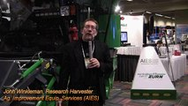 From the Floor - John Winkleman of Ag. Improvement Equip. Services (AIES)