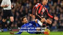 "Chelsea - Fabregas : ""Je ne savais plus jouer au football"""