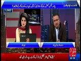 Nawaz Sharif was looking completely shattered in his speech - Rauf Klasra on Nawaz Sharif's address