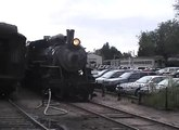 Essex Train Ride (2004)